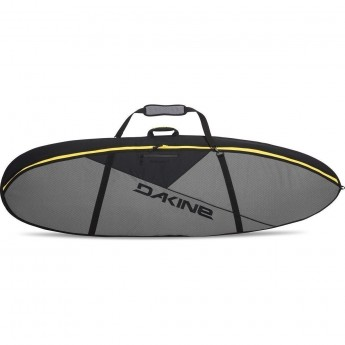 "Чехол SURF DAKINE RECON DOUBLE SURFBOARD BAG THRUSTER 6'6"" CARBON 10002307"