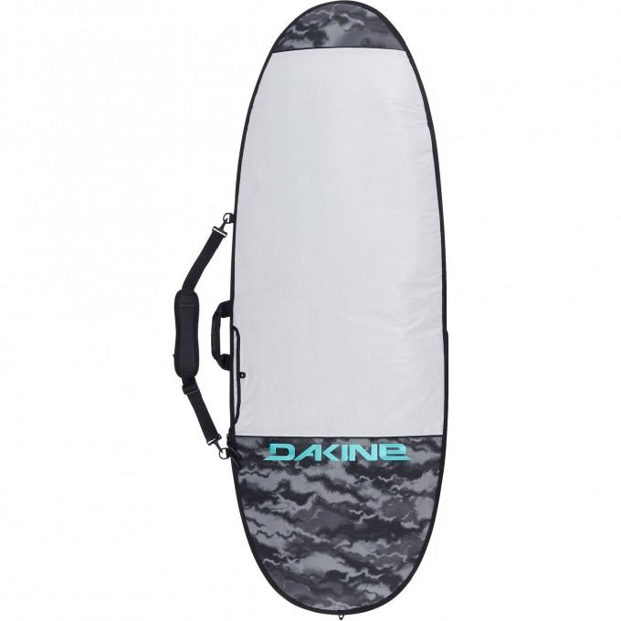 "Чехол DAKINE SURF DAYLIGHT SURFBOARD BAG HYBRID FLASH REFLECTIVE 5'8"" 10002829"