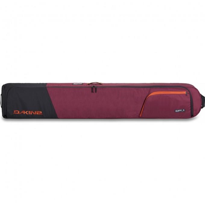 Чехол для горных лыж DAKINE FALL LINE SKI ROLLER BAG 190 PORT RED 10001459 10001459 (0194626408590)