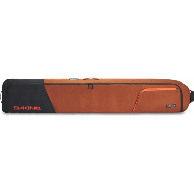 Чехол для горных лыж DAKINE FALL LINE SKI ROLLER BAG 190 RED EARTH 10001459 10001459 (0194626408699)