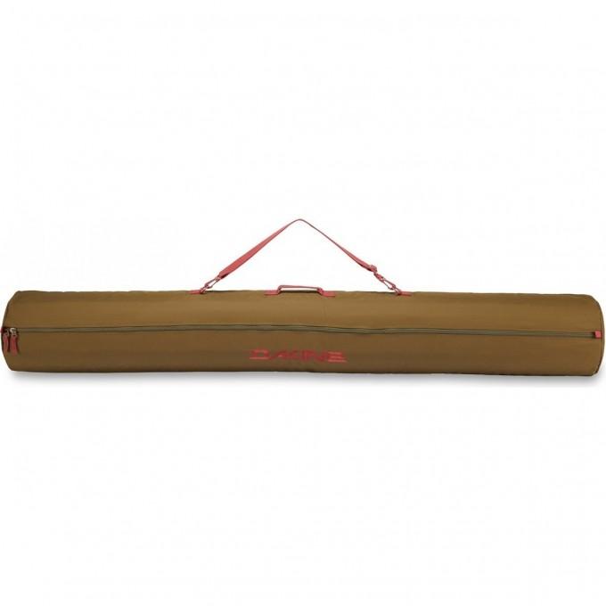 Чехол для горных лыж DAKINE SKI SLEEVE 190 DARK OLIVE/DARK ROSE 10001466