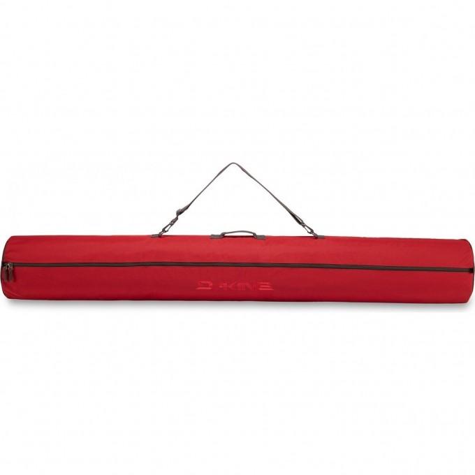 Чехол для горных лыж DAKINE SKI SLEEVE 190 DEEP RED 10001466