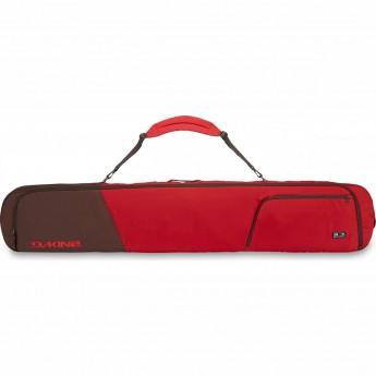 Чехол для горных лыж DAKINE TRAM SKI BAG 175 DEEP RED 10001469