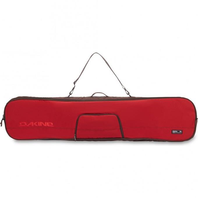 Чехол для сноуборда DAKINE FREESTYLE SNOWBOARD BAG 157 DEEP RED 10001460