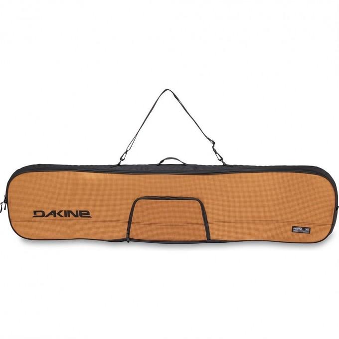 Чехол для сноуборда DAKINE FREESTYLE SNOWBOARD BAG 165 CARAMEL 10001460