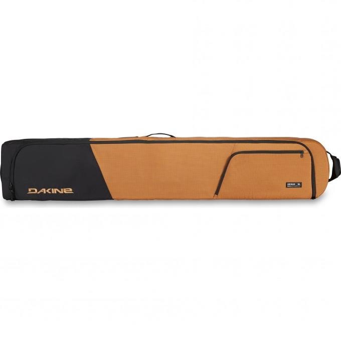 Чехол для сноуборда DAKINE LOW ROLLER SNOWBOARD BAG 165 CARAMEL 10001463
