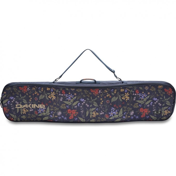 Чехол для сноуборда DAKINE PIPE SNOWBOARD BAG 148 BOTANICS PET