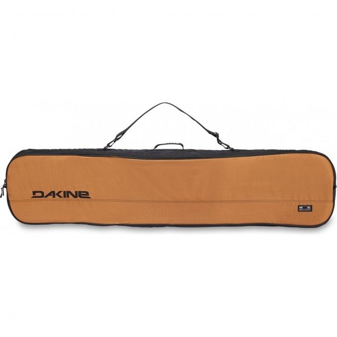 Чехол для сноуборда DAKINE PIPE SNOWBOARD BAG 157 CARAMEL 10001465