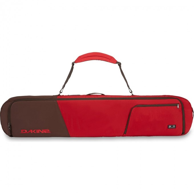 Чехол для сноуборда DAKINE TOUR SNOWBOARD BAG 175 DEEP RED 10001467