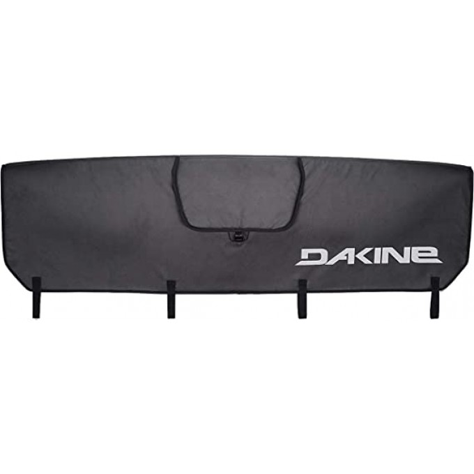 Чехол на дверь пикапа DAKINE PICKUP PAD DLX CURVE BLACK L 10002955 10002955 (0610934343809)