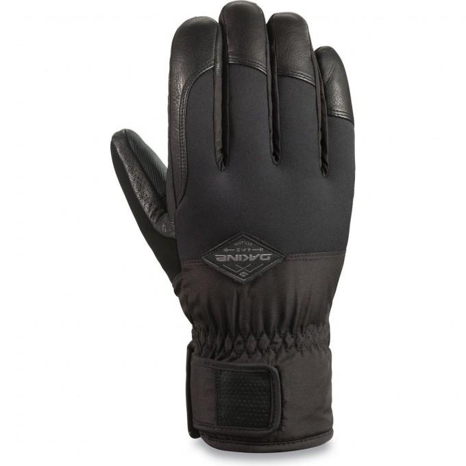 Перчатки DAKINE CHARGER GLOVE BLACK Размер S 10003135
