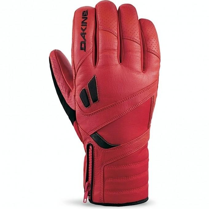 Перчатки DAKINE COBRA GLOVE RED Размер S 1100105 1100105 (0610934670622)