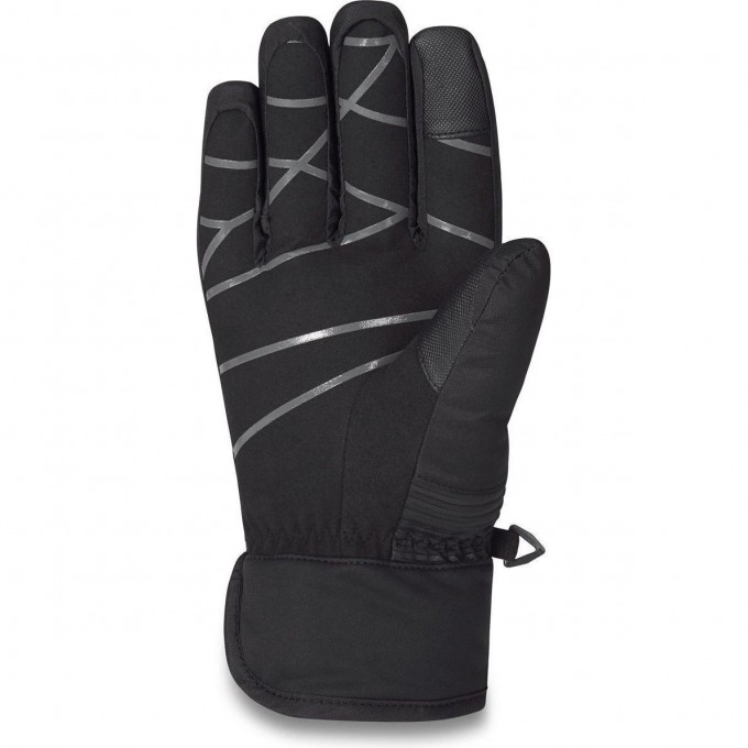 Перчатки DAKINE CROSSFIRE GLOVE BLACK FOUNDATION Размер XL 10003137