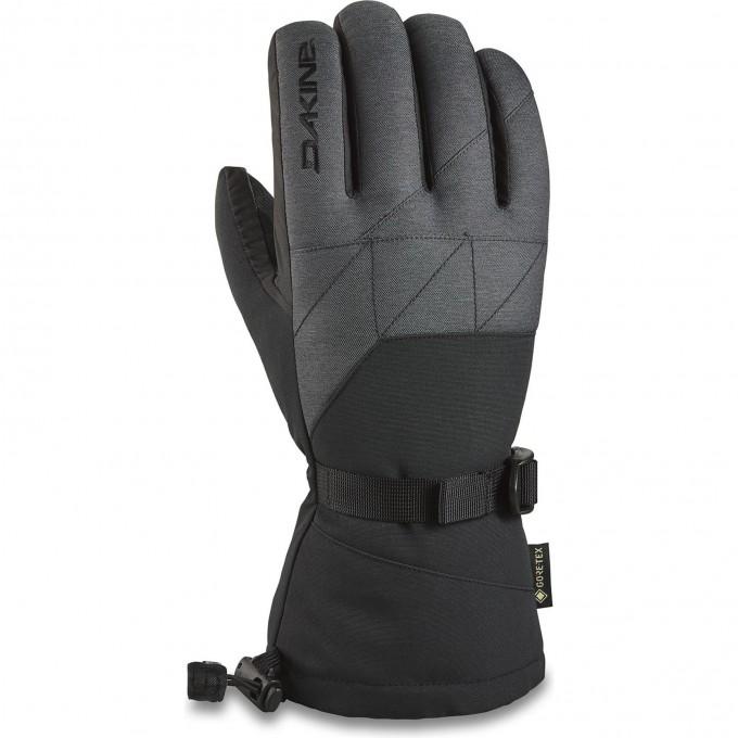 Перчатки DAKINE FRONTIER GORE-TEX GLOVE CARBON Размер M 10003146 10003146 (0610934363388)