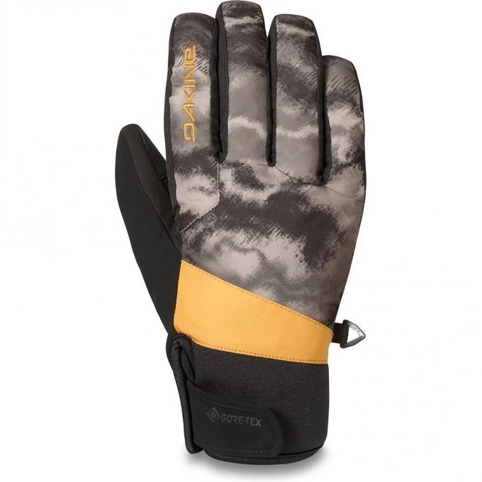 Перчатки DAKINE IMPREZA GORE-TEX GLOVE ASHCROFT CAMO Размер S 10001406
