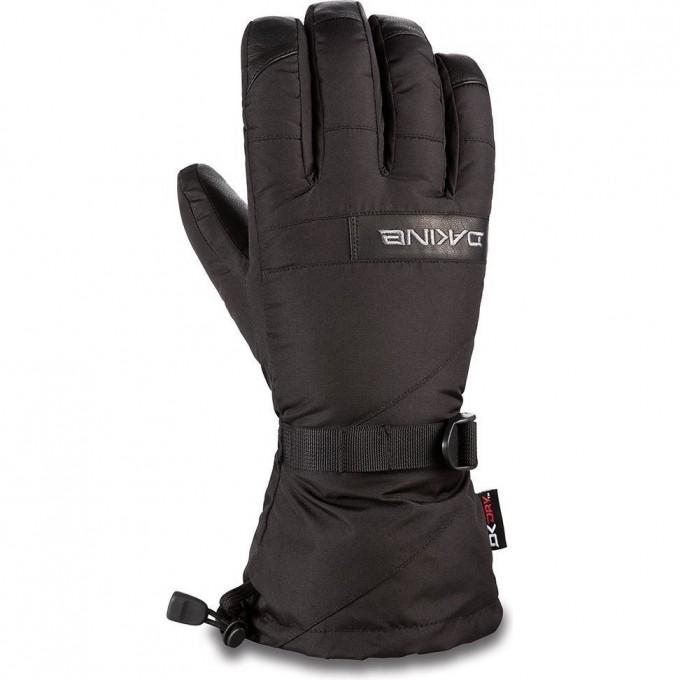 Перчатки DAKINE NOVA GLOVE BLACK Размер L 10003161