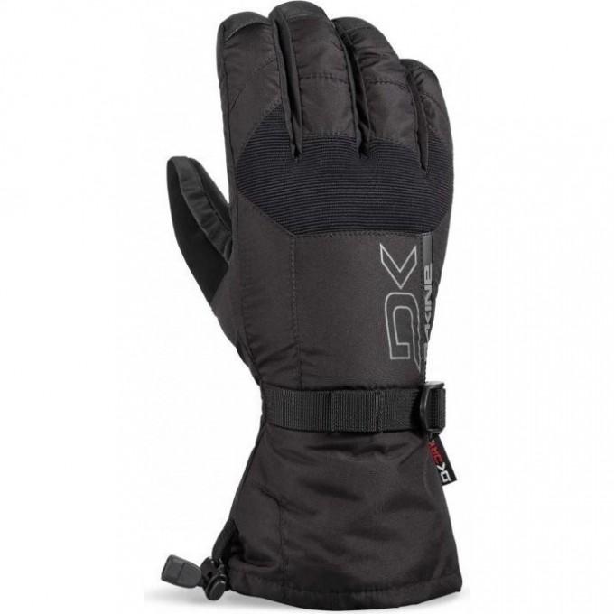 Перчатки DAKINE SCOUT GLOVE BLACK Размер L 10003170