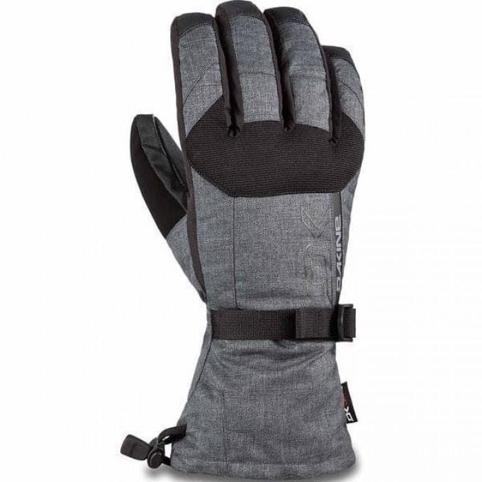 Перчатки DAKINE SCOUT GLOVE CARBON Размер M 10003170
