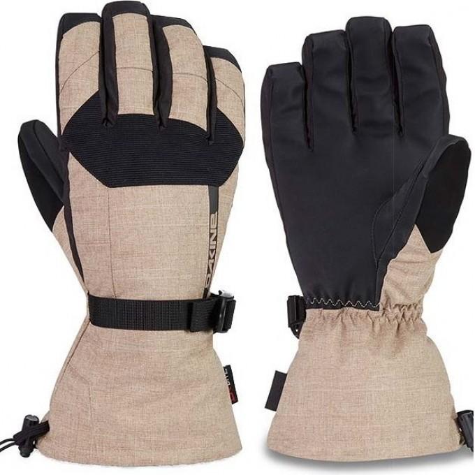 Перчатки DAKINE SCOUT GLOVE STONE Размер M 01300250