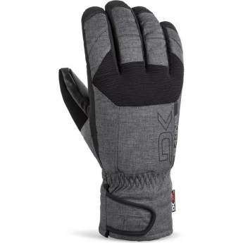 Перчатки DAKINE SCOUT SHORT GLOVE CARBON (БРАК)