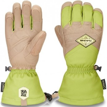 Перчатки DAKINE TEAM EXCURSION GORE-TEX GLOVE KAZU KOKUBO Размер S 10002541