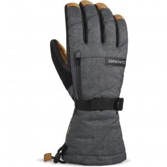Перчатки DAKINE TITAN GLOVE CARBON.Размер: M