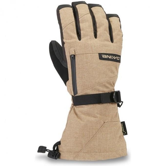 Перчатки DAKINE TITAN GLOVE STONE Размер L 01100350