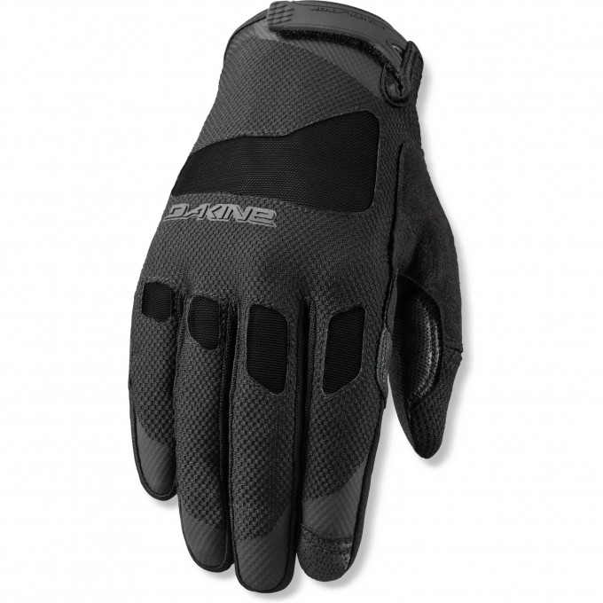 Перчатки DAKINE Venture Glove bk Размер XS 1300-600