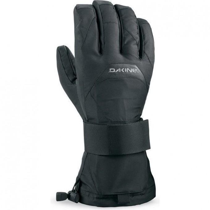 Перчатки DAKINE WRISTGUARD GLOVE BLACK Размер M 1300320