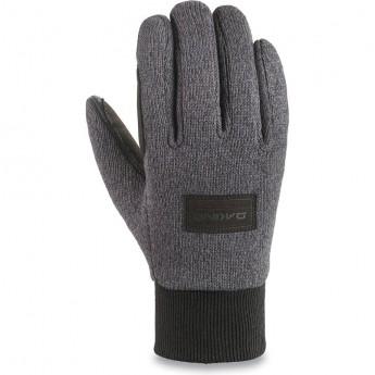 Перчатки трикотажные DAKINE PATRIOT GLOVE GUNMETAL Размер XL 10001402