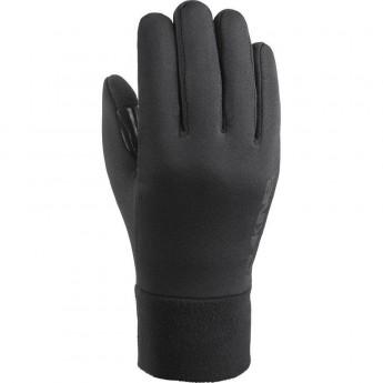 Перчатки трикотажные DAKINE STORM LINER BLACK Размер L 10000697