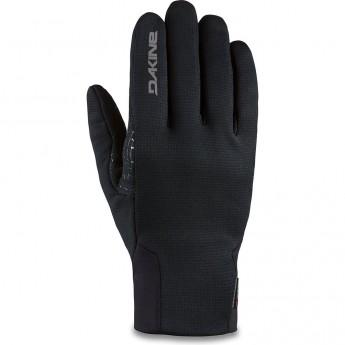 Перчатки трикотажные (Polartec) DAKINE ELEMENT LINER BLACK Размер M 10002000