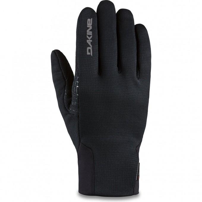 Перчатки трикотажные (Polartec) DAKINE ELEMENT LINER BLACK Размер S 10002000