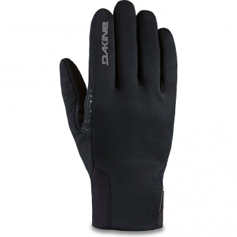 Перчатки трикотажные (Polartec) DAKINE ELEMENT LINER BLACK Размер XXL 10002000