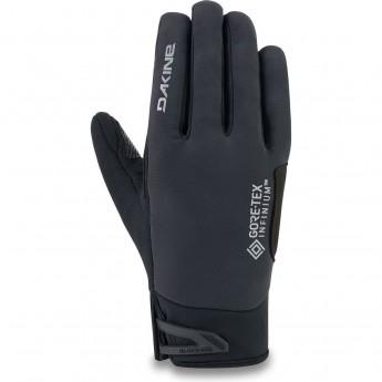 Перчатки виндстоппер DAKINE BLOCKADE GLOVE BLACK W20 Размер L 10002551