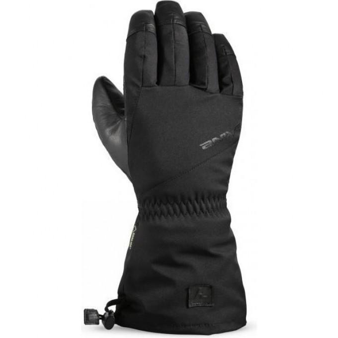 Перчатки W16 DAKINE ROVER GLOVE BLACK Размер XL 1100300