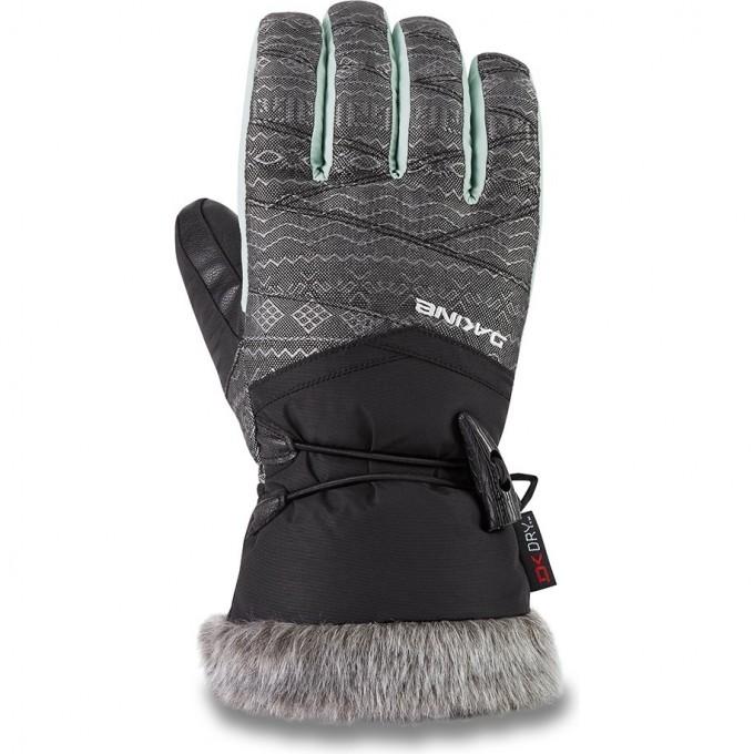 Перчатки женские DAKINE ALERO GLOVE HOXTON Размер S 10000716