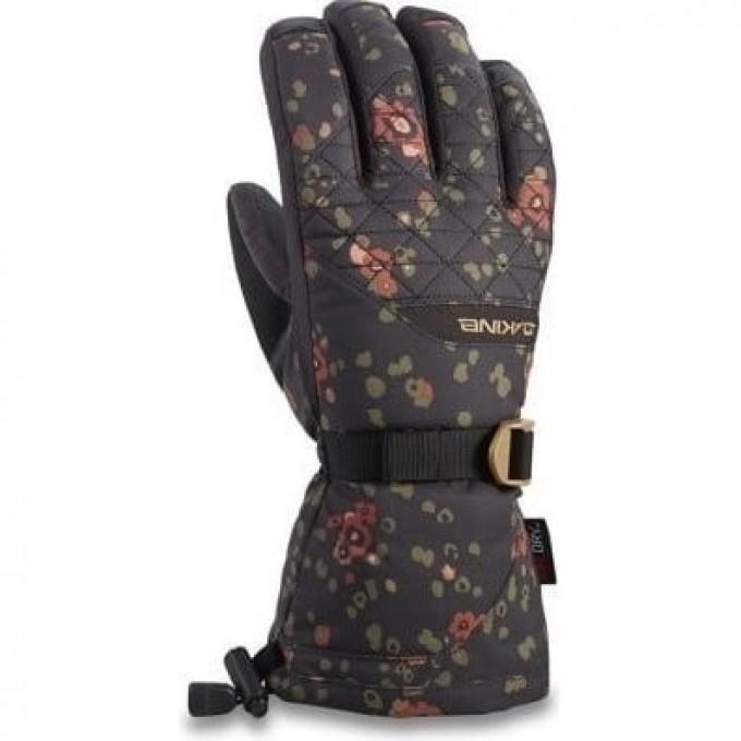 Перчатки женские DAKINE CAMINO GLOVE BEGONIA Размер S 10003132