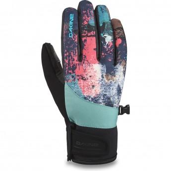 Перчатки женские DAKINE ELECTRA GLOVE DROP CLOTH Размер XS 10003138