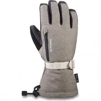 Перчатки женские DAKINE SEQUOIA GORE-TEX GLOVE STONE Размер L 10003173