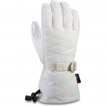 Перчатки женские DAKINE TAHOE GLOVE CRYSTAL Размер L 10003176