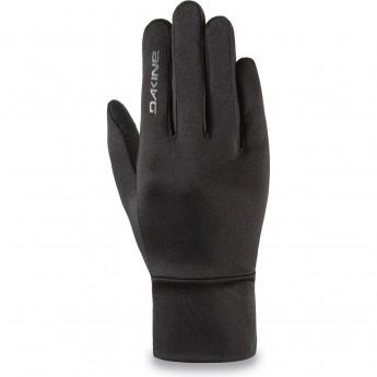 Перчатки женские трикотажные DAKINE WOMEN'S RAMBLER BLACK Размер M 10000729