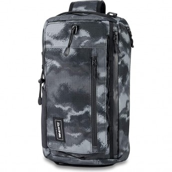 Поясная сумка DAKINE MISSION SURF DLX WET/DRY SLING PACK 15L FLASH REFLECTIVE 10002837