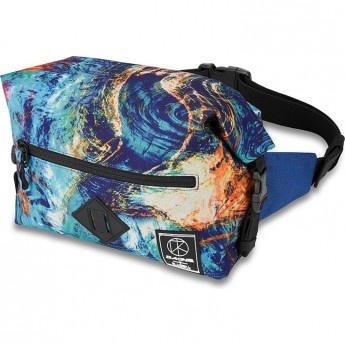 Поясная сумка DAKINE MISSION SURF ROLL TOP SLING PACK KASSIA ELEMENTAL 10002840