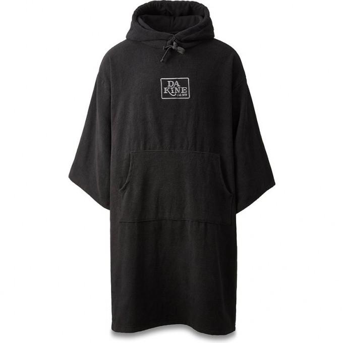 Пончо-полотенце DAKINE PANCHO CHANJO BLACK 10002996