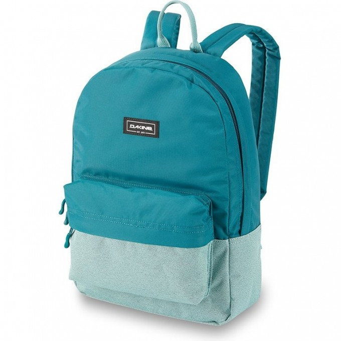 Рюкзак DAKINE 365 MINI 12L DIGITAL TEAL 10001432