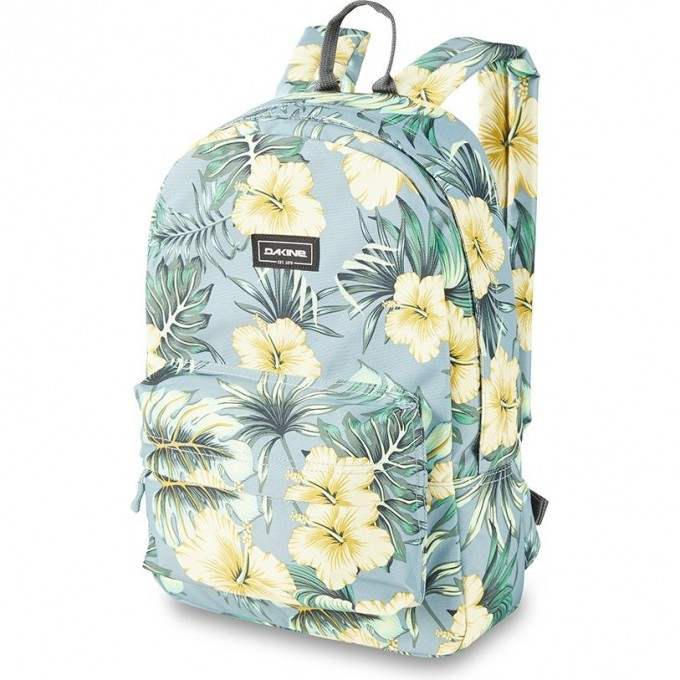 Рюкзак DAKINE 365 MINI 12L HIBISCUS TROPICAL 10001432