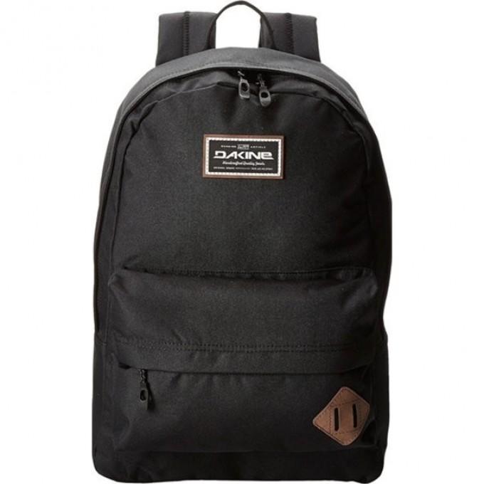 Рюкзак DAKINE 365 PACK 21L BLACK S16 08130085