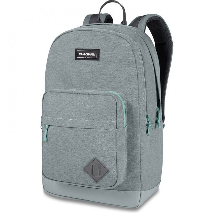 Рюкзак DAKINE 365 PACK DLX 27L LEAD BLUE 10002046