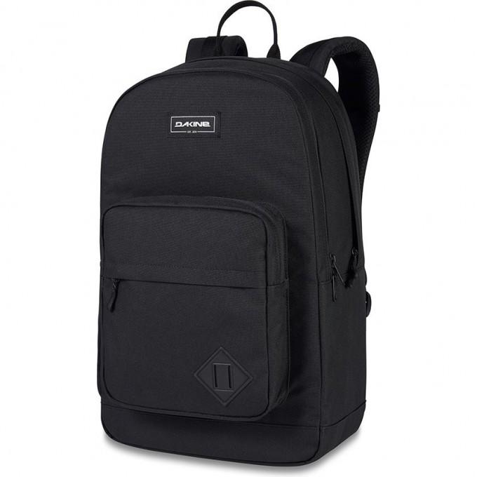 Рюкзак DAKINE 365 PACK DLX 27L S20 BLACK 10002046